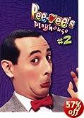 Pee-wee's Playhouse #2 - Seasons 3-5: Paul Reubens, John Paragon, Phil Hartman, Laurence Fishburne, Gregory Harrison, Lynne Marie Stewart, Kevin Carlson, Leslie Jordan, George McGrath, Alison Mork