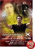 Mutant X - Season 2 Discs 7-8