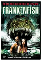 Frankenfish by Mark A. Z. Dippe