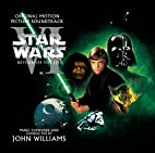 Star Wars Episode VI: Return Of The Jedi…
