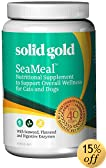 Solid Gold Supplements Seameal Powder - 1lb
