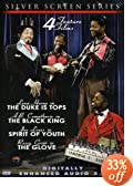 Race Movies: The Duke Is Tops/The Black King/Spirit Of Youth/The Glove