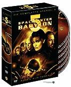 Spacecenter Babylon 5 - Staffel 5 (6 DVDs)…