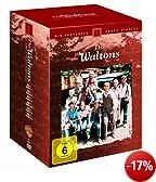 Die Waltons - Die komplette 1. Staffel (6 DVDs)