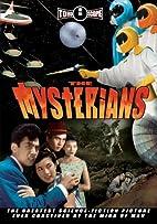 The Mysterians by Ishirô Honda
