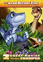 The Land Before Time / Chomper Double…