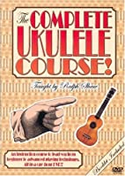 The Complete Ukulele Course taught by Ralph…