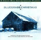 Bluegrass Christmas by Craig Duncan