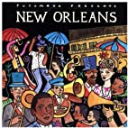 Putumayo Presents New Orleans by Various…