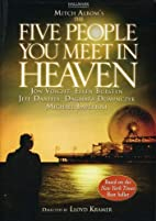 The Five People You Meet in Heaven [2004…