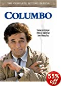 Columbo - The Complete Second Season: Peter Falk, Jack Cassidy, Rosemary Forsyth, Martin Milner, Barbara Colby, Lynette Mettey, Bernie Kuby, Hoke Howell, Marcia Wallace, Haven Earle Haley, Anitra Ford