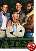 The A-Team - Season Two: George Peppard, Mr. T, Dwight Schultz, Dirk Benedict, John Ashley, Melinda Culea, Lance LeGault, Carl Franklin, Eddie Velez, Robert Vaughn, Marla Heasley, Jack Ging, Arnold La