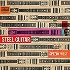 Steel Guitar by Speedy West