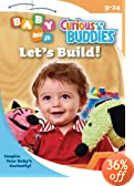 Nick Jr. Baby Curious Buddies - Let's Build