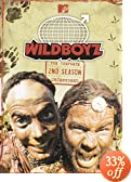 Wildboyz - The Complete Second Season