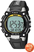Timex Men's T5E231 Ironman 100-Lap FLIX System Watch: Timex