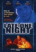 Late One Night by Dave Christiano