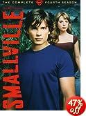 Smallville: The Complete 4th Season