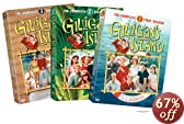 Gilligan's Island - The Complete First Three Seasons