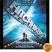 The Hitchhiker's Guide to the Galaxy (Audio Download): Douglas Adams, Stephen Fry