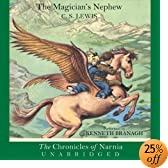 The Magician's Nephew: The Chronicles of Narnia (Audio Download): C.S. Lewis, Kenneth Branagh