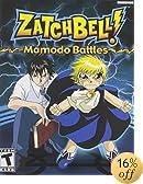 Zatchbell Mamodo Battles - PlayStation 2