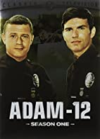 Adam-12: The Complete First Season by Jack…