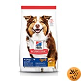 Hill's Science Diet Mature Adult Active Longevity Original Dry Dog Food, 5-Pound Bag