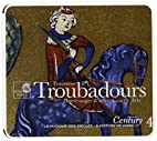 Trouveres & Troubadours: Minnesänger and…