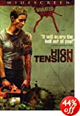 High Tension (Unrated Widescreen Edition)