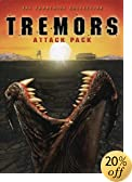 Tremors Attack Pack (Tremors/ Tremors 2 - Aftershocks/ Tremors 3 - Back to Perfection/ Tremors 4 - The Legend Begins): Kevin Bacon, Fred Ward, Finn Carter, Michael Gross, Reba McEntire, Robert Jayne,