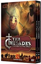 The Crusades: The Crescent and the Cross…
