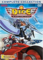 DICE: Season 1 Complete Collection by Dice