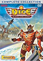 DICE: Season 2 Complete Collection by Dice