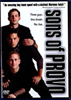 Sons of Provo by Will Swenson