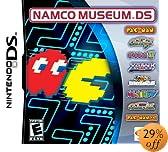Namco Museum - Nintendo DS