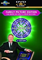Who Wants to Be a Millionaire? - 3rd Edition…