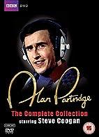 The Alan Partridge Complete Box Set (Region…