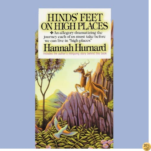 THinds' Feet on High Places