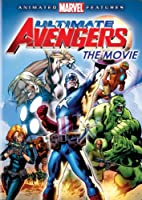 Ultimate Avengers [2006 animated film] by…