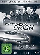 Raumpatrouille Orion Kult-Kollektion (3…
