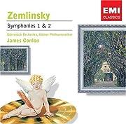 Zemlinsky: Symphony No. 1 in D Minor (1892);…