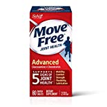 Select Mega Red, Move Free Products, 50% OFF