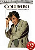 Columbo - The Complete Fourth Season: Peter Falk, Patrick McGoohan, Burr DeBenning, Madeleine Sherwood, Tom Simcox, Mark Wheeler, Bruce Kirby, Sidney Armus, Robert Clotworthy, Karen Lamm, Bruno Kirby,