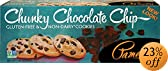 Products Chunky Chocolate Chip Cookies, 7.25-Ounce Boxes (Pack of 6): Amazon.com