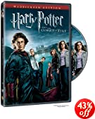 Harry Potter and the Goblet of Fire (Widescreen Edition) (Harry Potter 4): Daniel Radcliffe, Emma Watson, Rupert Grint, Eric Sykes, Timothy Spall, David Tennant, Mark Williams, James Phelps, Oliver Ph