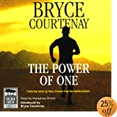 The Power of One (Audio Download): Bryce Courtenay, Humphrey Bower