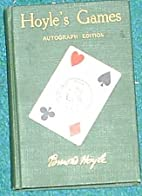 Hoyle's Games - Autograph Edition by R. F.…