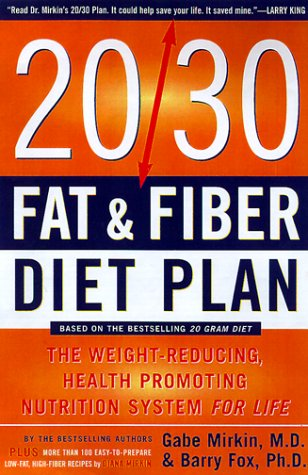 the-20-30-fat-fiber-diet-plan-the-weight-reducing-health-promoting-nutrition-system-for-life-harper-resource-book