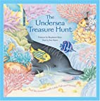 The Undersea Treasure Hunt: Find The…